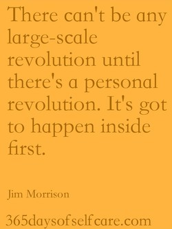 There can't be any 