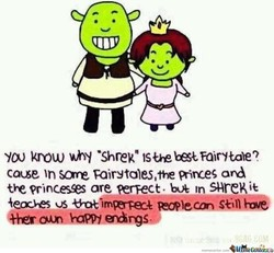 know uhy *Shrek