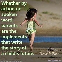 Whether by 