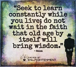 Seek to learå 