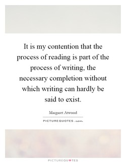It is my contention that the 