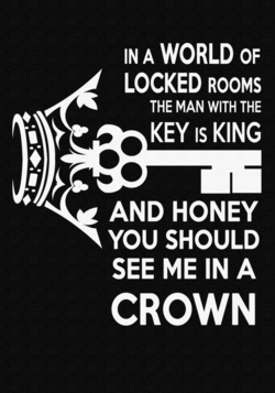 IN A WORLD OF 