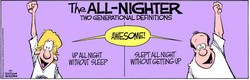 TALL-NIGHTER 