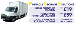 INNACLE TORAGE 