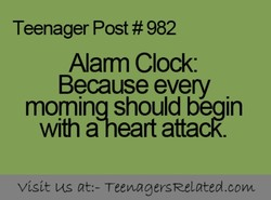 Teenager Post # 982 