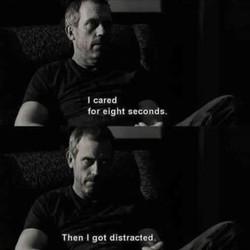 I cared 