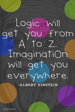 Logic will 