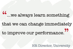 ...we always learn something 
