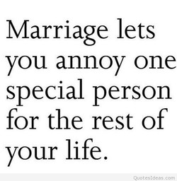 Marriage lets 