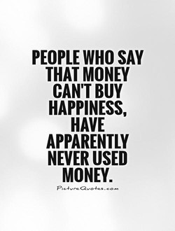 PEOPLE WHO SAY 
