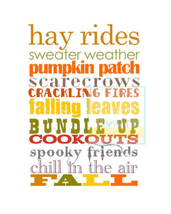 hay rides 