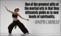 One ot the greatest gifts of 
