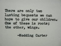 mere are only two 