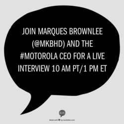 JOIN MARQUES BROWNLEE 
