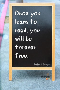 Once you 