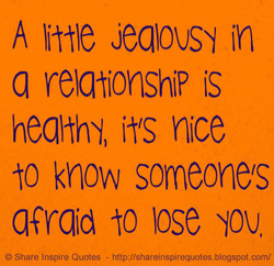 A little in 