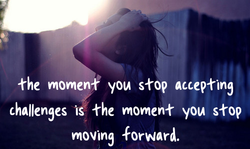 -the momen you stop accepting 