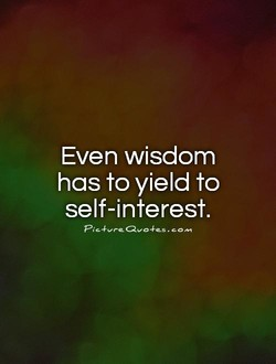 Even wisdom 