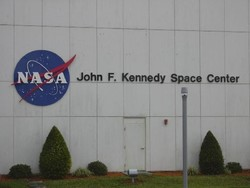 John&kennedy Space Center