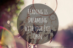 READING IS 