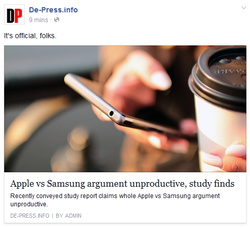De-Press.into 