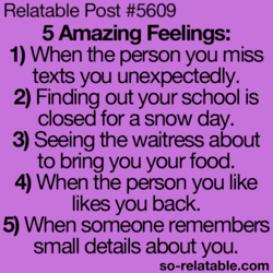 Relatable Post #5609 