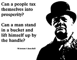 Can a people tax 