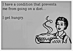 have a condition that prevents 