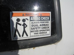 A WARNéNG 