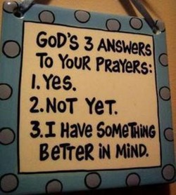 GOD's 3 