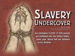 SLAVERY 