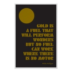 GOLD IS 
