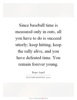 Since baseball time is 
