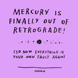 MERcvRY IS 