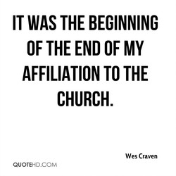 IT WAS THE BEGINNING 