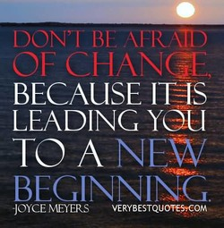 DONT BE 
