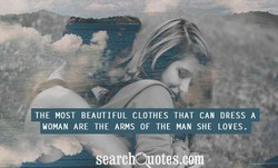 THE MOST BEAUTIFUL CLOTHES THAT CAN DRESS A 
