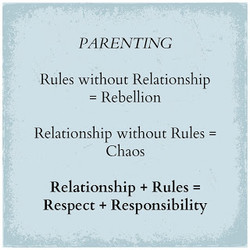 PARENTING 