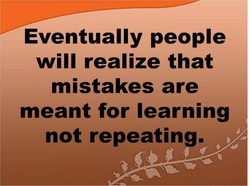 Eventually people 