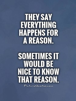 THEY SAY 