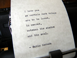 1 love you 