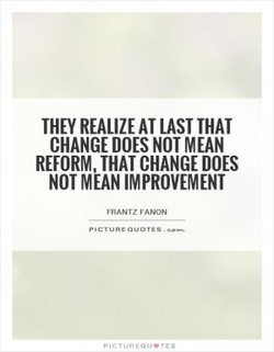 THEY REALIZE AT LAST THAT 
