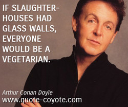 IF SLAUGHTER- 