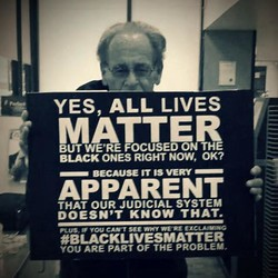 YES, ALL LIVES 