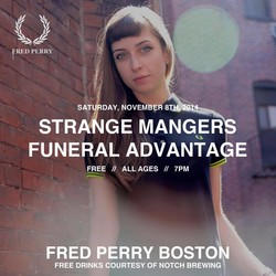 RED PERRY 