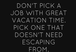 DON 'T PICK A 