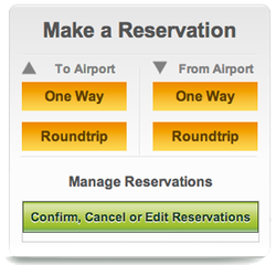 Make a Reservation 