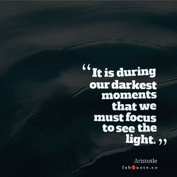 It is during 