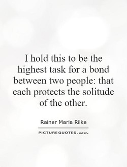 I hold this to be the 