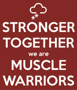 STRONGER 